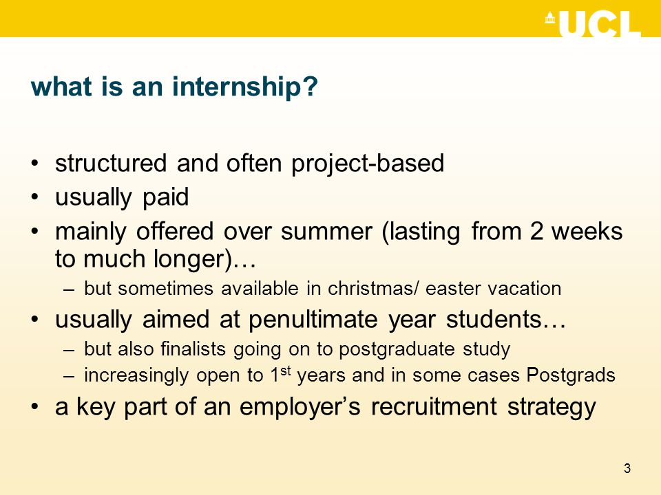 3 what is an internship.