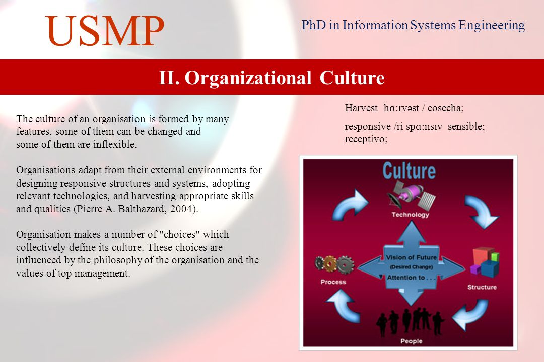 7 USMP PhD in Information Systems Engineering A market system is any systematic processmarket system regulationregulation, qualification, credentials, reputations and clearing operating in a social context.