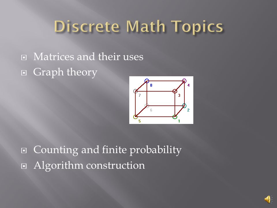  Data collection and analysis  Binomial and normal distributions  Probability  Linear correlation and distribution
