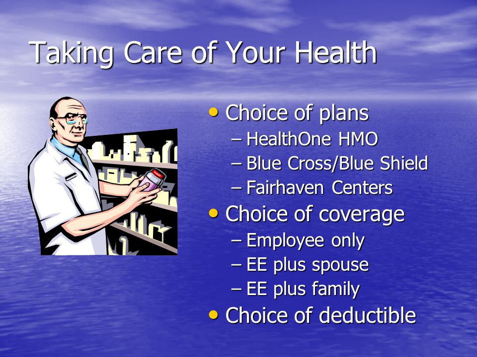 We Offer Total Benefits Health coverage for you and your family Health coverage for you and your family Retirement planning Retirement planning Continuing education assistance Continuing education assistance
