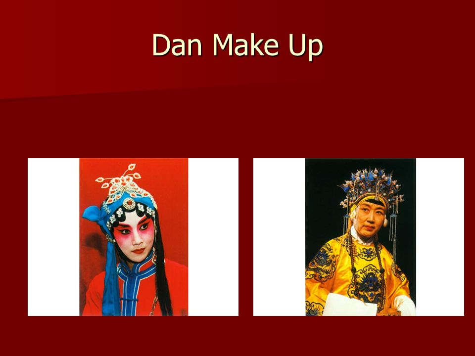 Dan Make Up