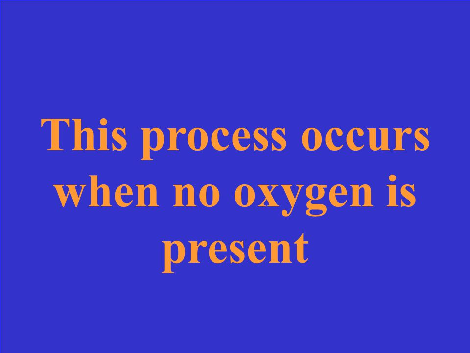 Stage where carbon dioxide is released