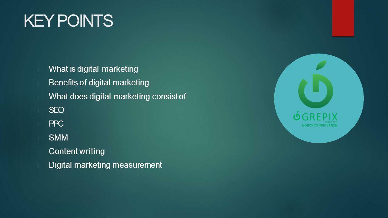 Affordable digital marketing services - ppt download