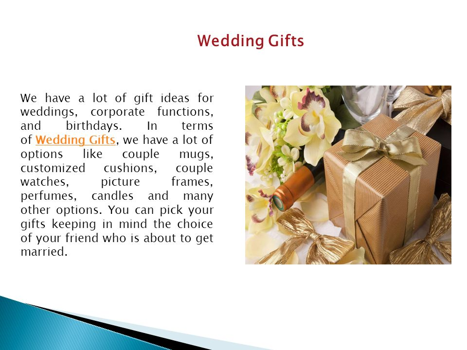 Buy Online Wedding Gifts And Door Gifts In Singapore Ppt Download