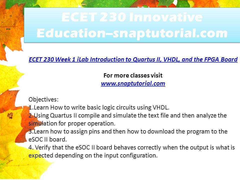 ecet 230 homework 2
