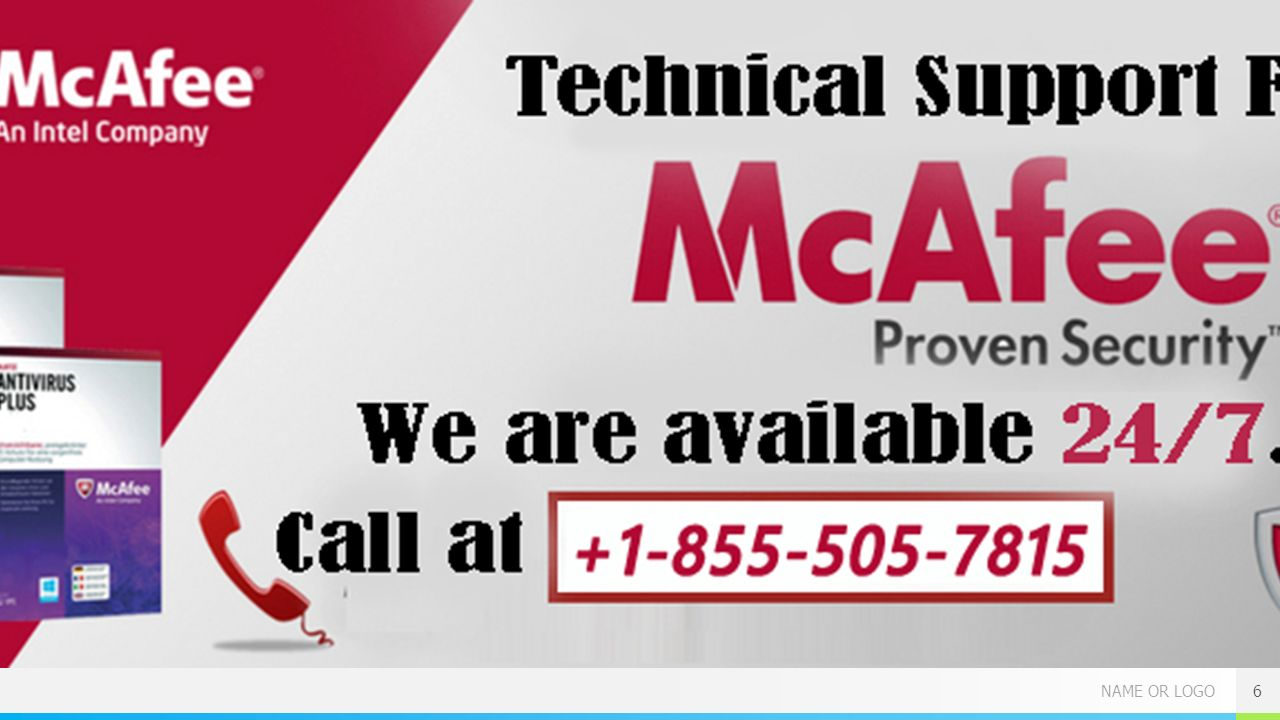 How to fix McAfee Update Error with McAfee Support Number A new way