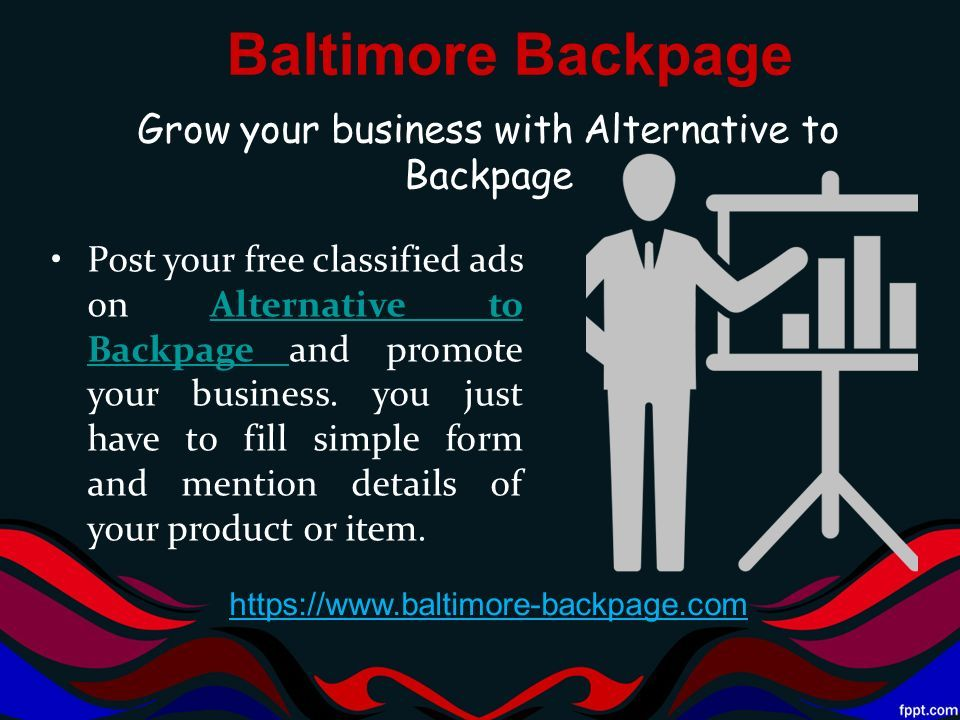 Grow Your Business With Alternative To Backpage Post Your Free Classified Ads On Alternative To Backpage