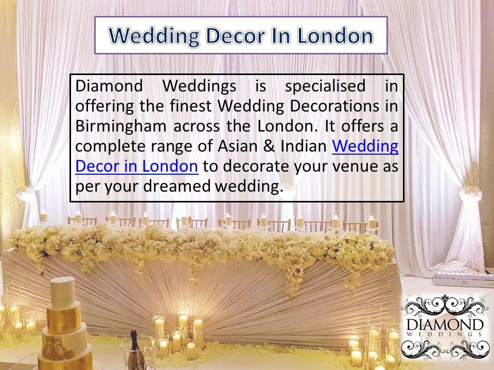 Wedding Mandap In London Ppt Download