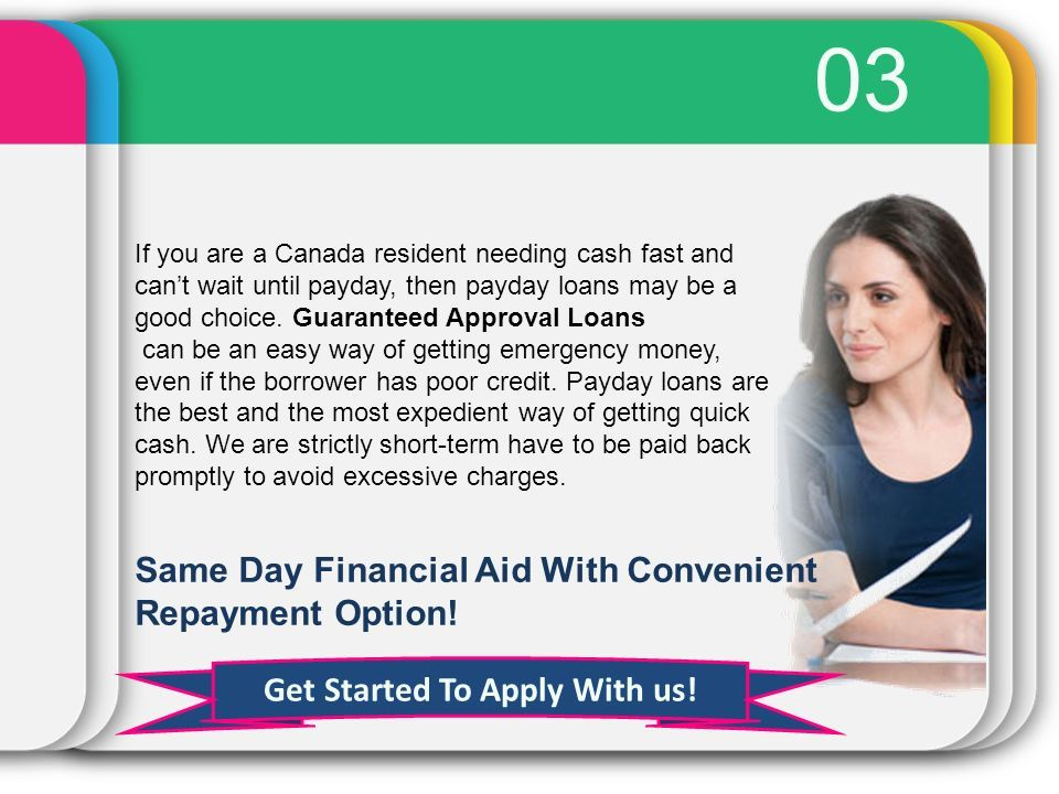 salaryday financial loans pertaining to unemployment
