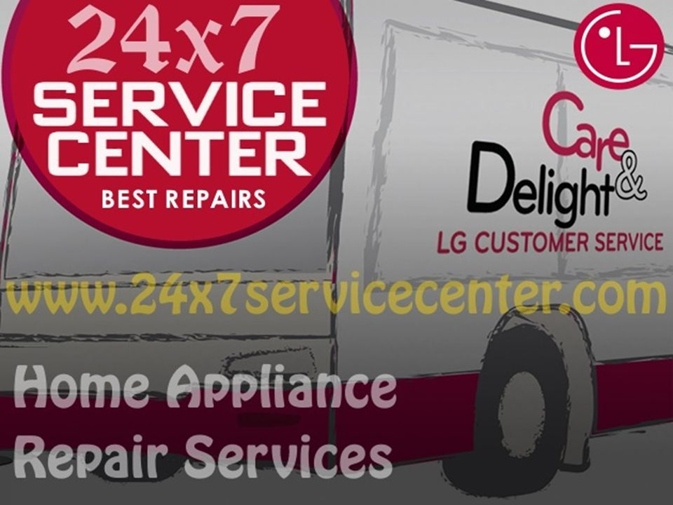 LG HOME APPLIANCE SERVICE CENTER IN DELHI | GURGAON | NOIDA