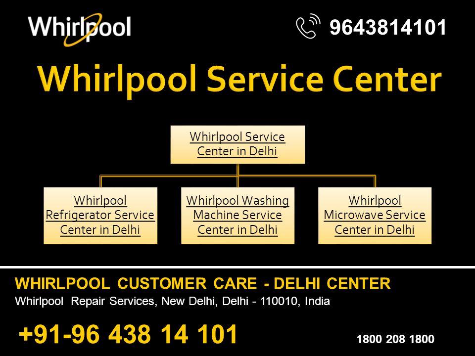 2 Whirlpool