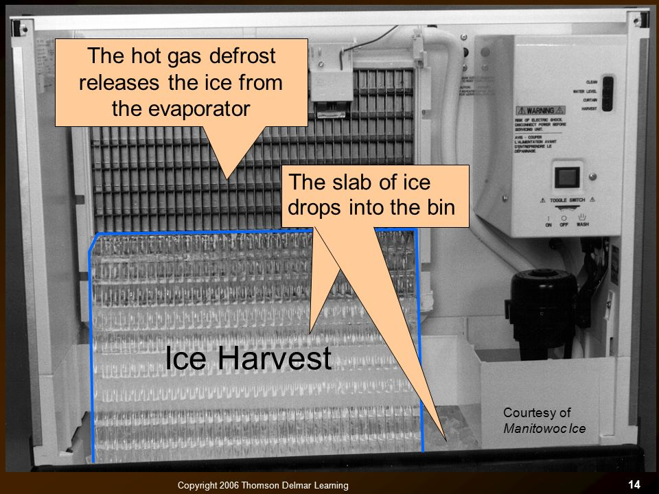 Student CD for Commercial Refrigeration for A/C Technicians Chapter on