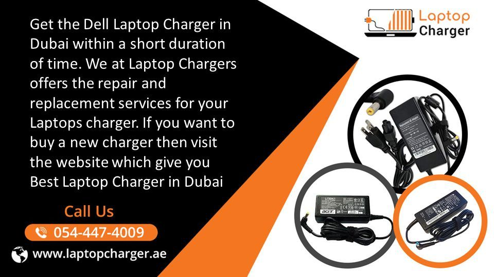 Laptop Charger, a UAE based company which is famous for
