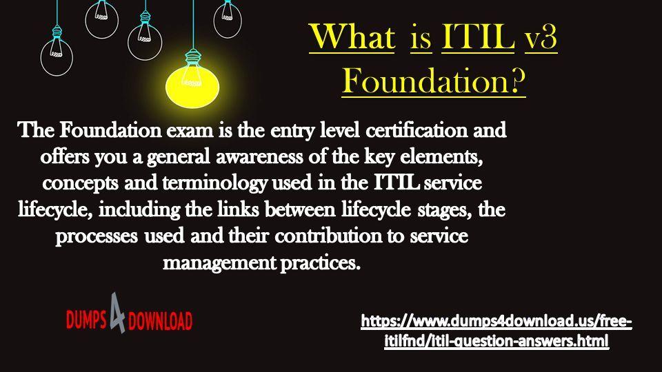 Latest September Itil Itilfnd Exam Questions Itilfnd Exam Dumps