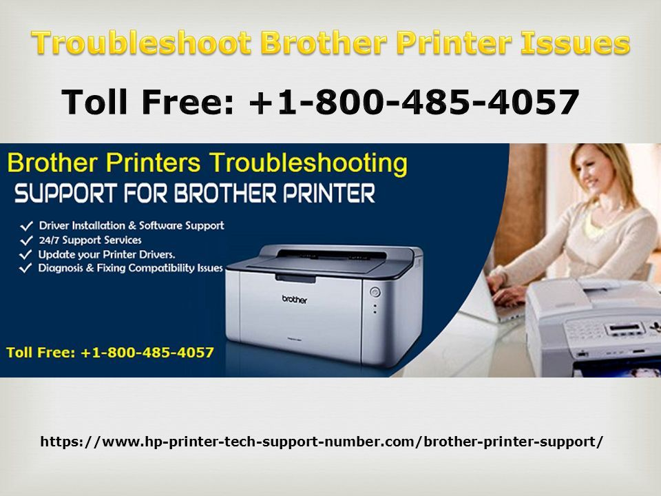 Brother Support Helpline Number ppt download