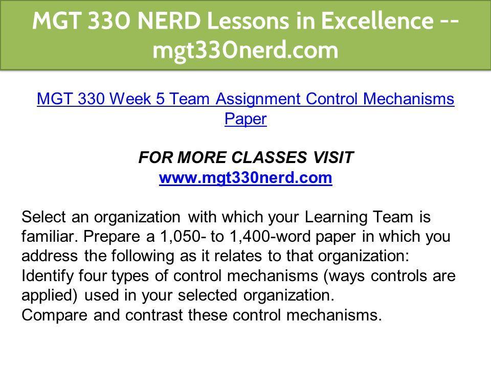 types of control feedforward concurrent feedback