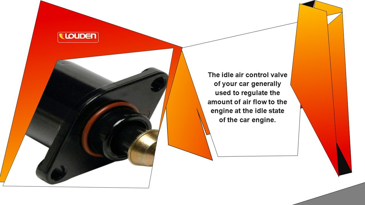 How the Idle Air Control Valve Provide Smooth Idling of your Car