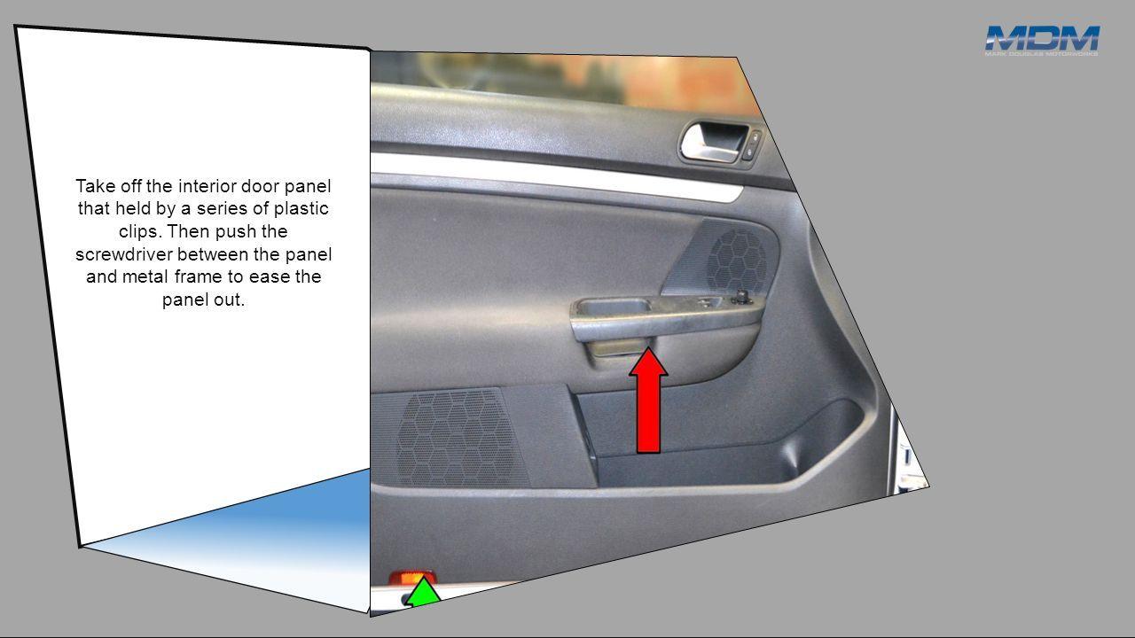 Simple Way To Install Auto Lock Door In Car Ppt Download