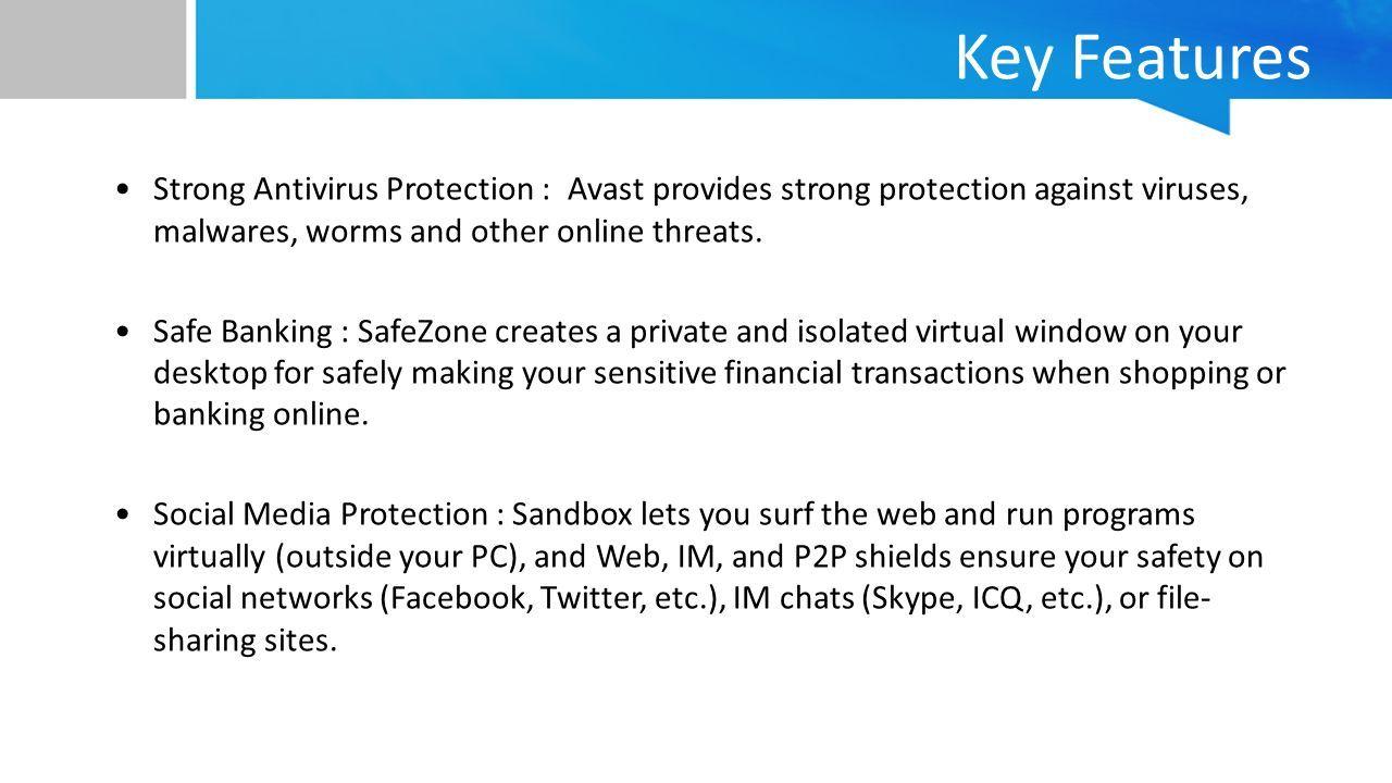 avast antivirus twitter