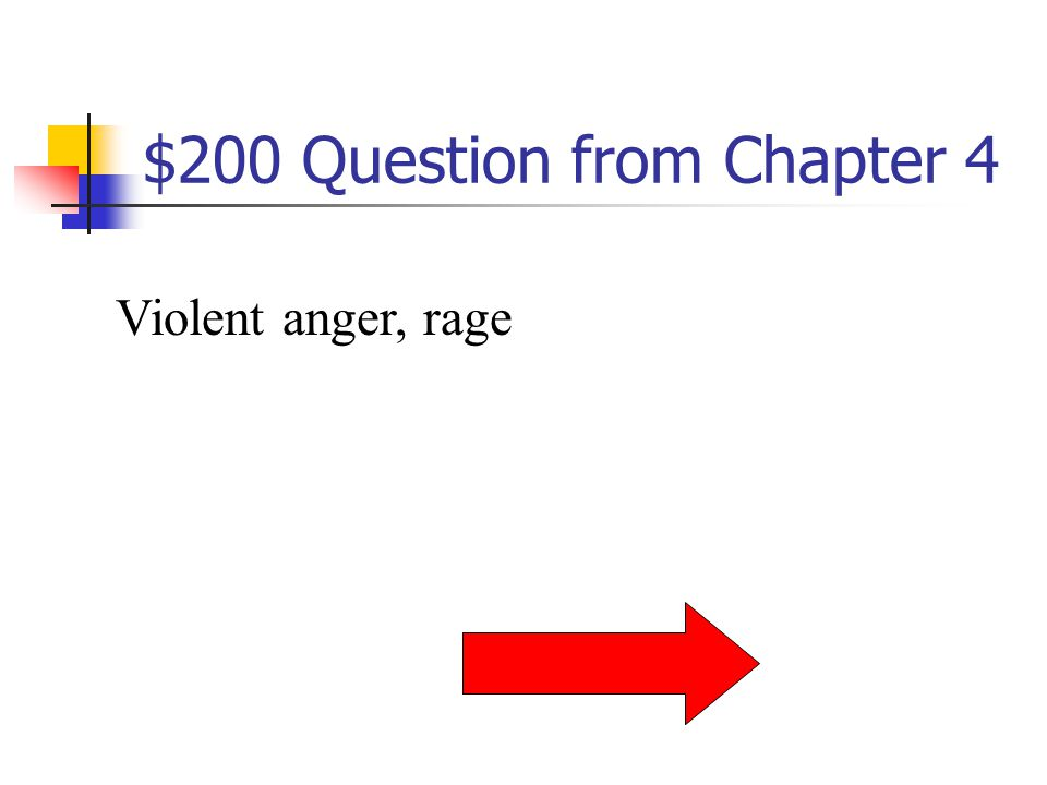 $100 Answer from Chapter 4 What is sly