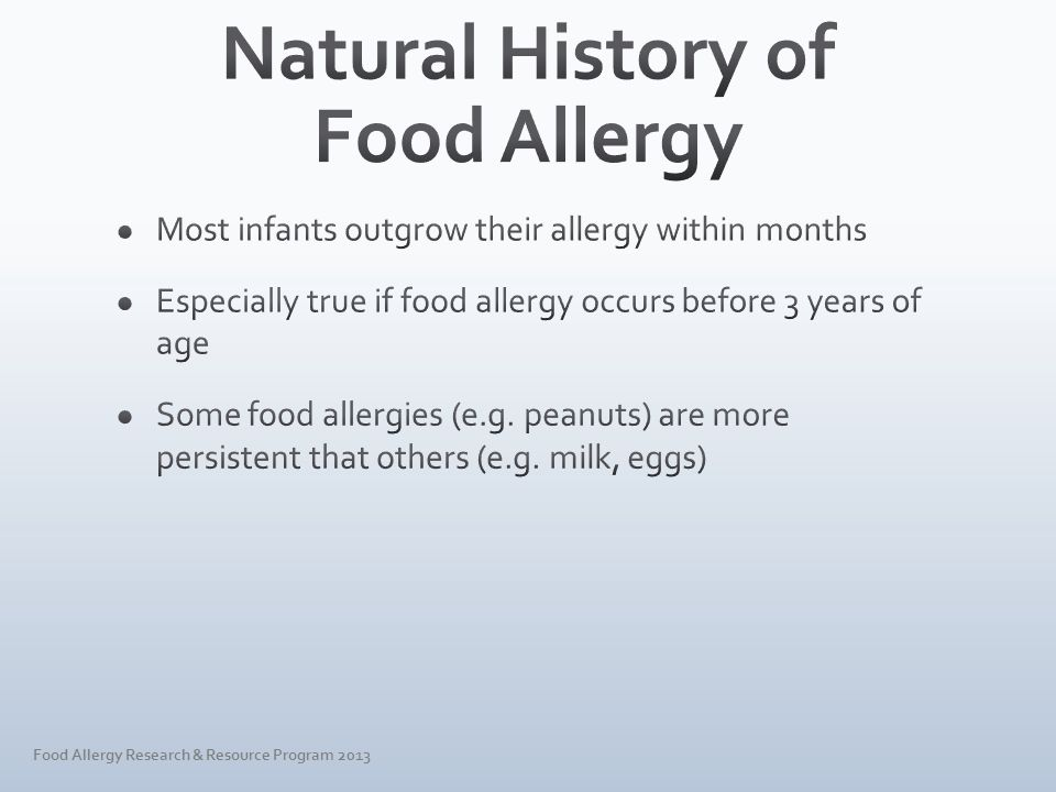 Why is the prevalence of food allergy higher in children than adults