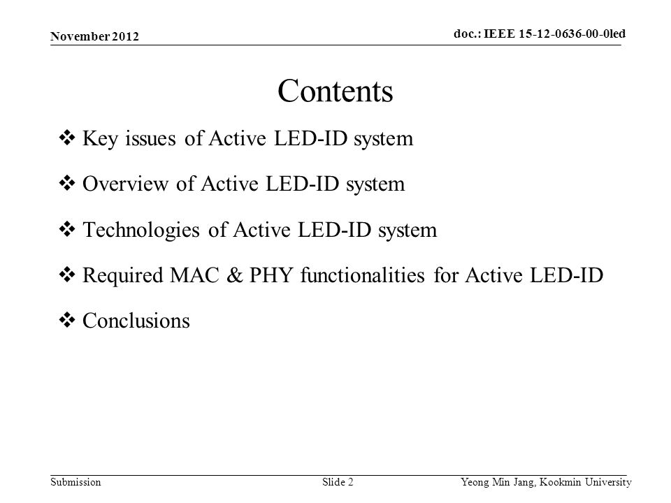 doc.: IEEE 802.15-xxxxx Submission doc. : IEEE 802.15-15-09-0549-00-0007doc.