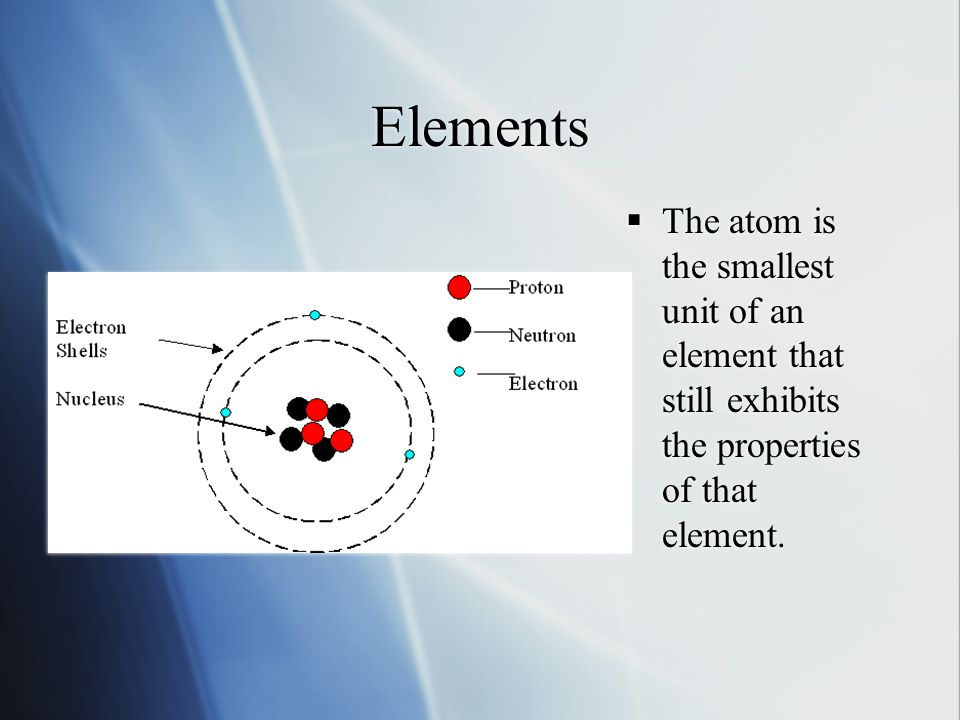 Objectives  Describe chemical properties.  Name 3 most important elements to life.
