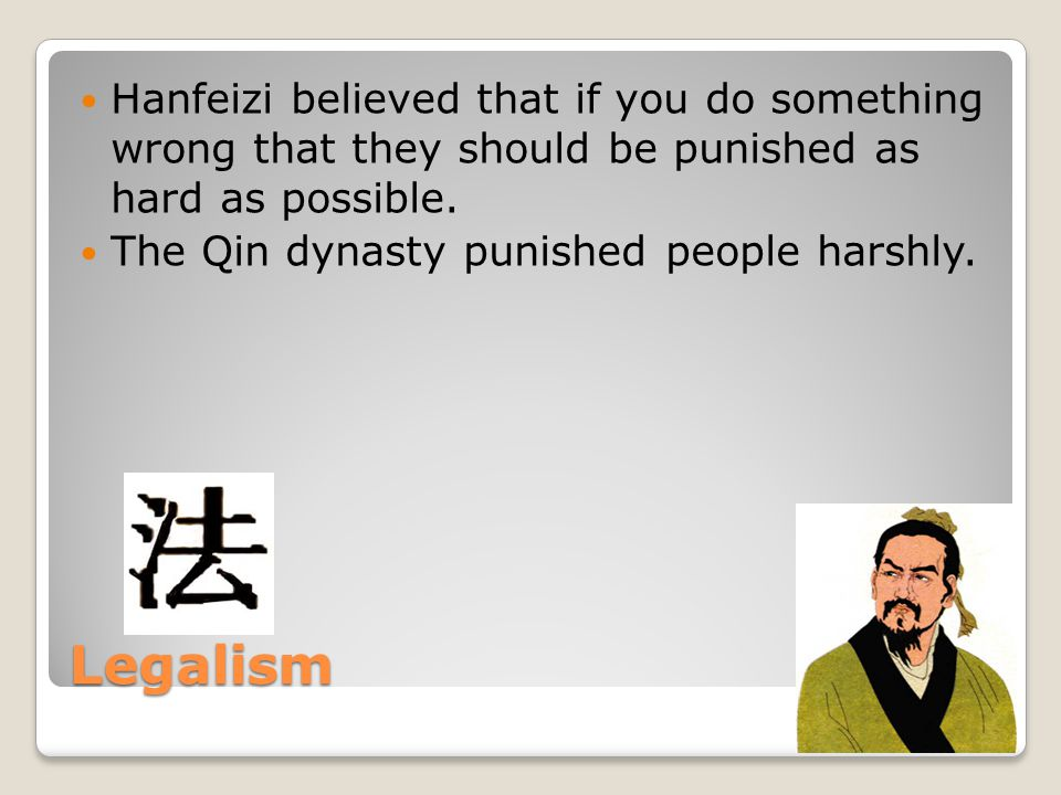 Daoism Laozi was the author of Doa De Jing. Ying and yang stands for good and evil.