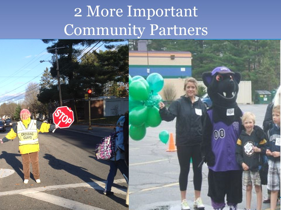 2 More Important Community Partners
