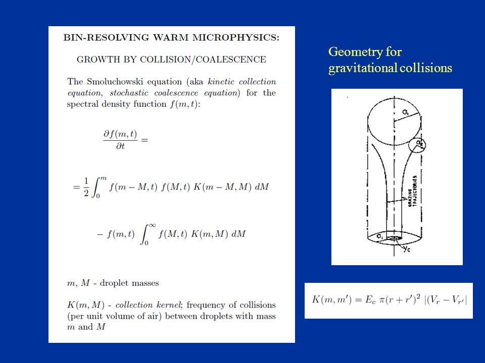 Geometry for gravitational collisions