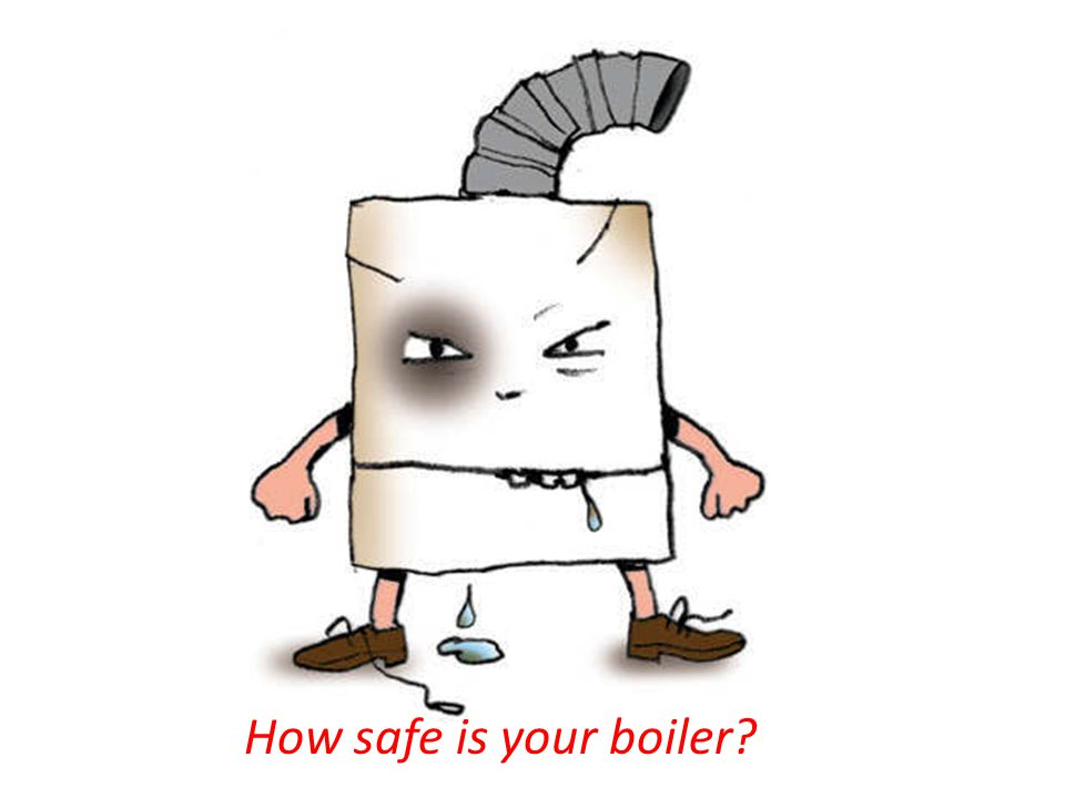 How safe is your boiler