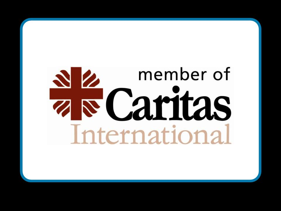 What is Caritas International.