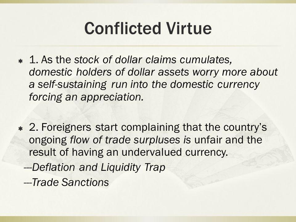Conflicted Virtue  1.