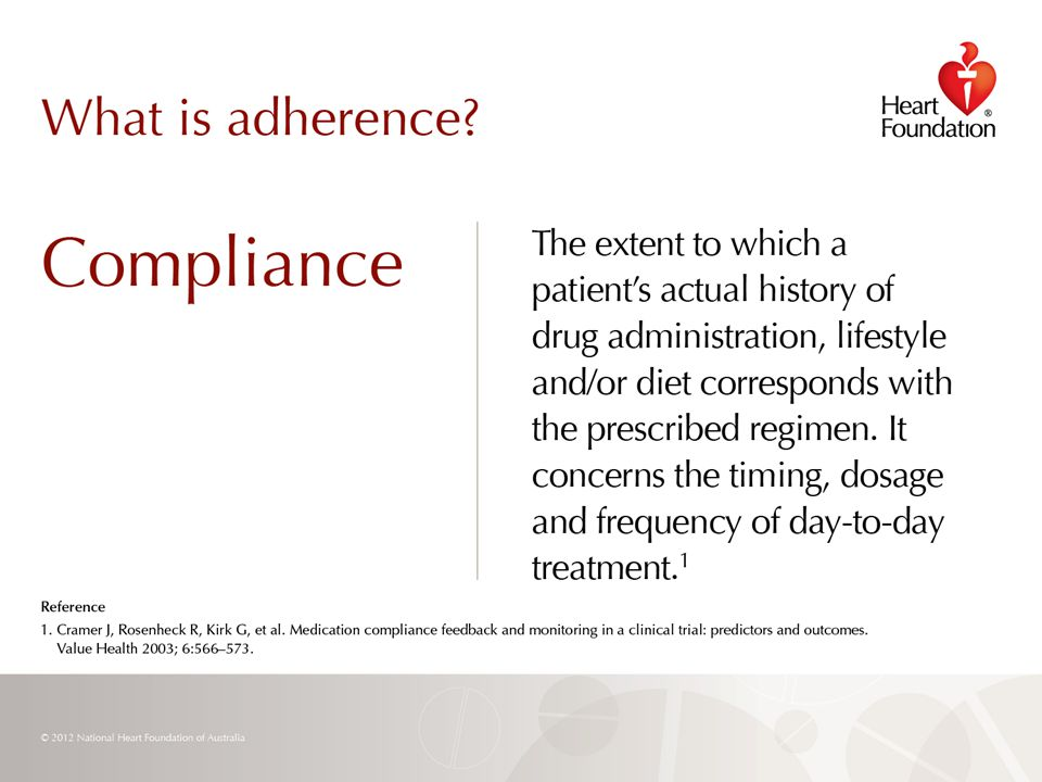 © 2012 National Heart Foundation of Australia Slide 12