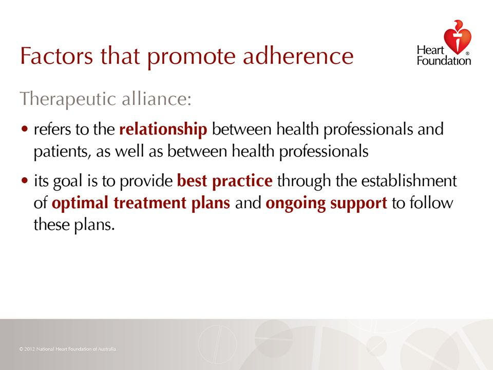 © 2012 National Heart Foundation of Australia Slide 25