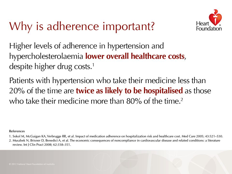 © 2012 National Heart Foundation of Australia Slide 8