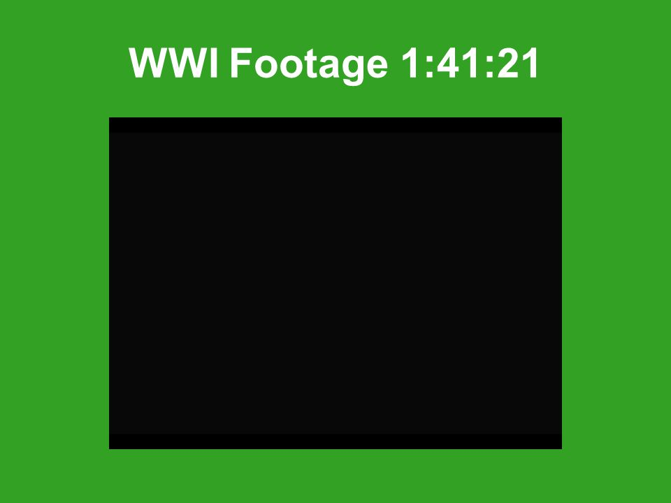 U S  At War in WWI  WWI Footage 1:41:21 I  The War The U S  played