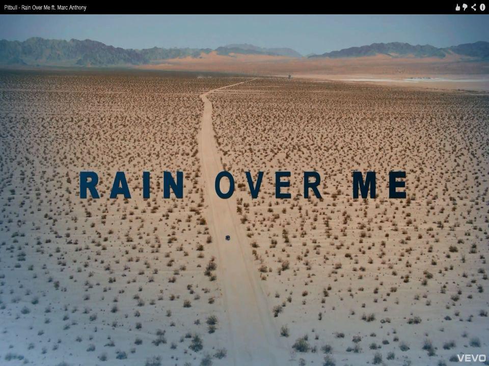 Rain over me pitbull скачать.