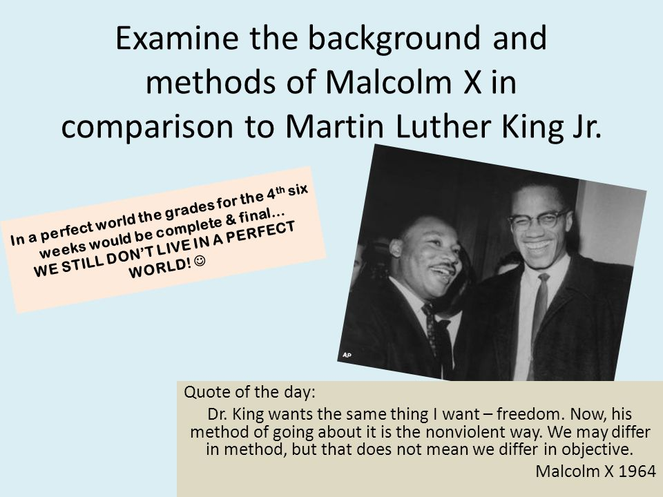 similarities between martin luther king and nelson mandela speeches