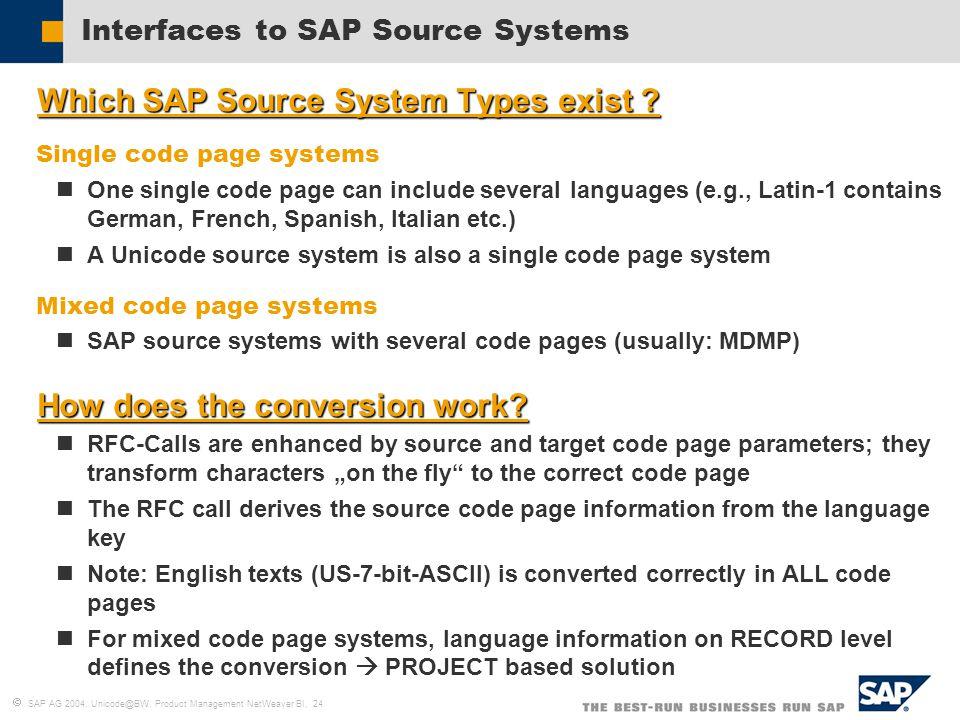 Sap Gui Codepage Unicode - eventfasr