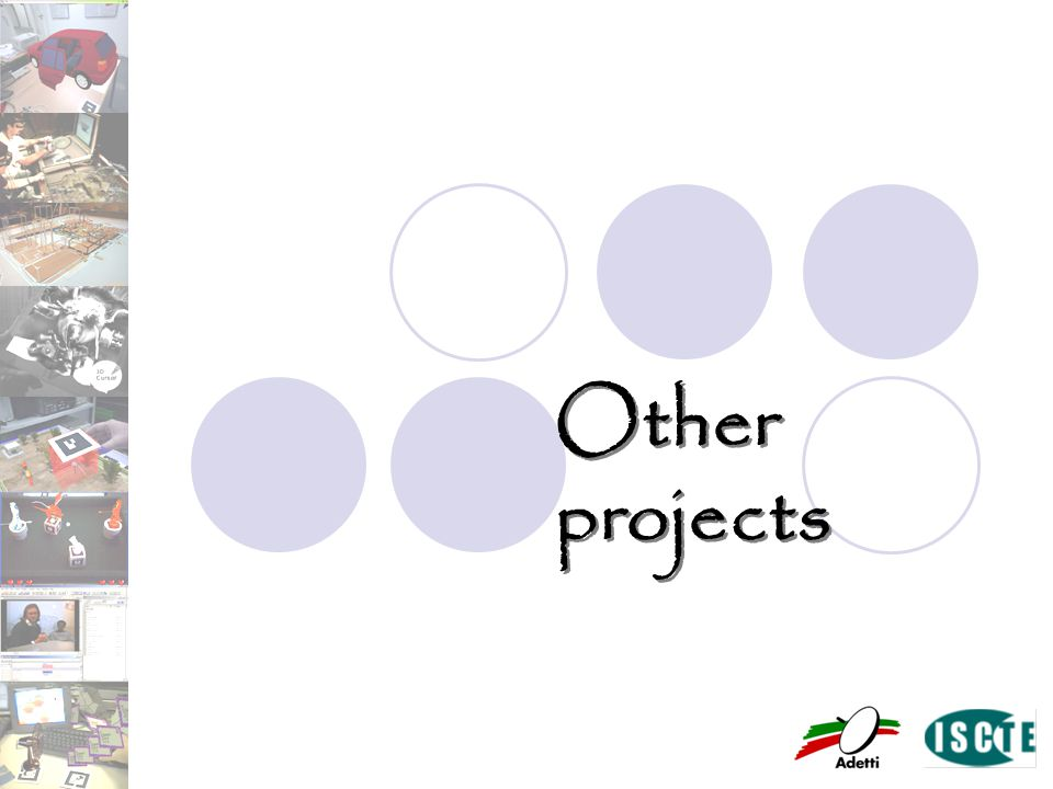 Other projects Other projects