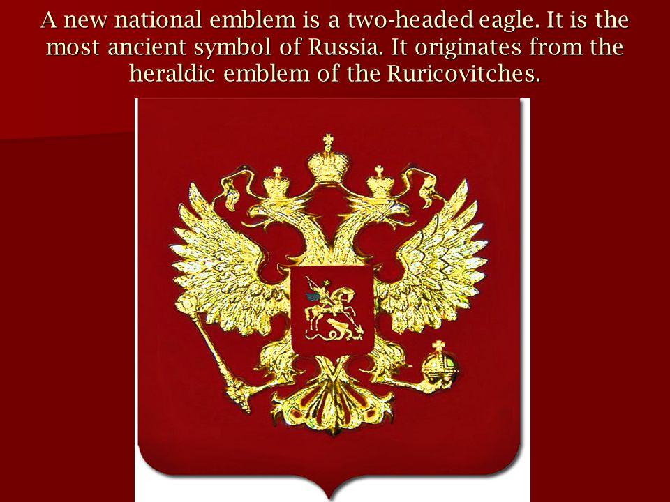 I Am A Citizen Of Russia Lyceum 66 Lipetsk Helen Popova Teacher