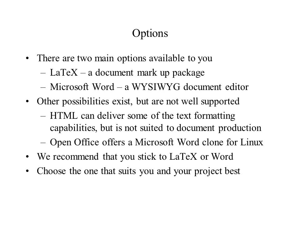 Latex to open office #4