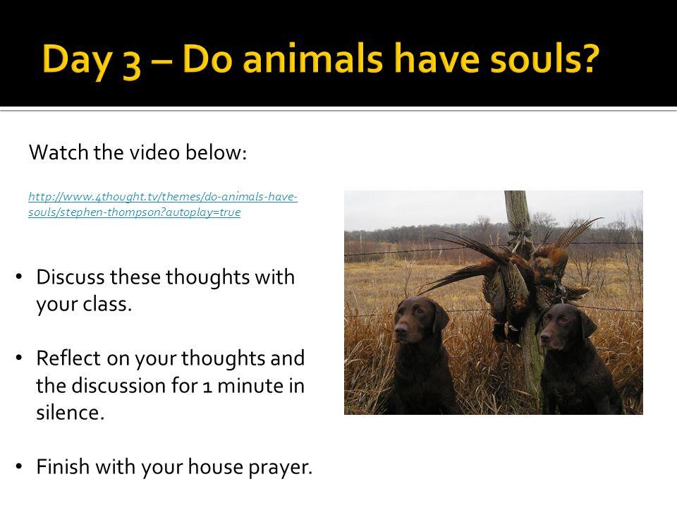 Half term 1 week 5 TOTW  Watch the video below: souls/debbie