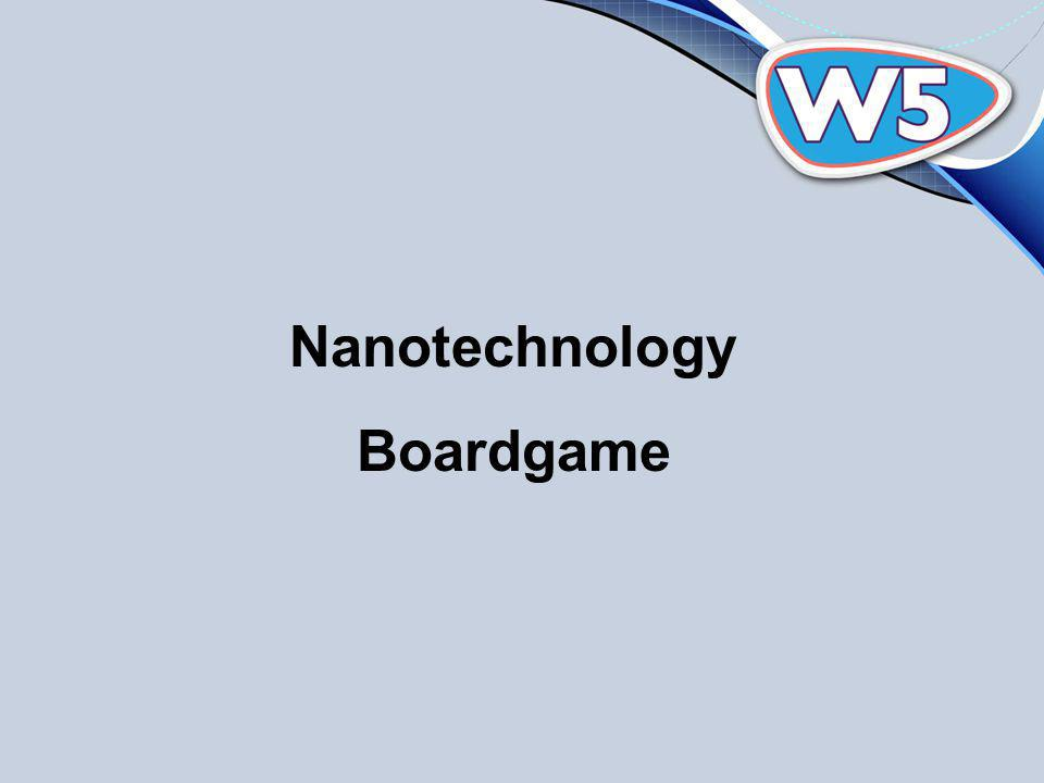 Nanotechnology Boardgame Challenge Biomedical Science