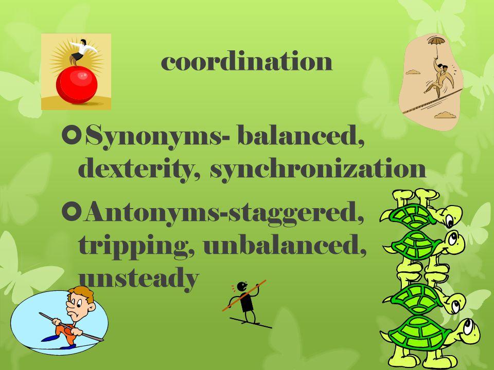 Skunk Scout Vocabulary Word Unit 4 Week 5  bundled Synonym