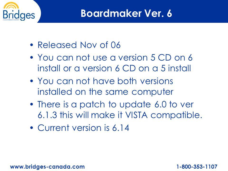 boardmaker no cd patch