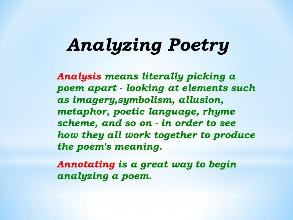 Lyric lyric poem examples : Examples Of Allusion In Poetry - More information - Djekova
