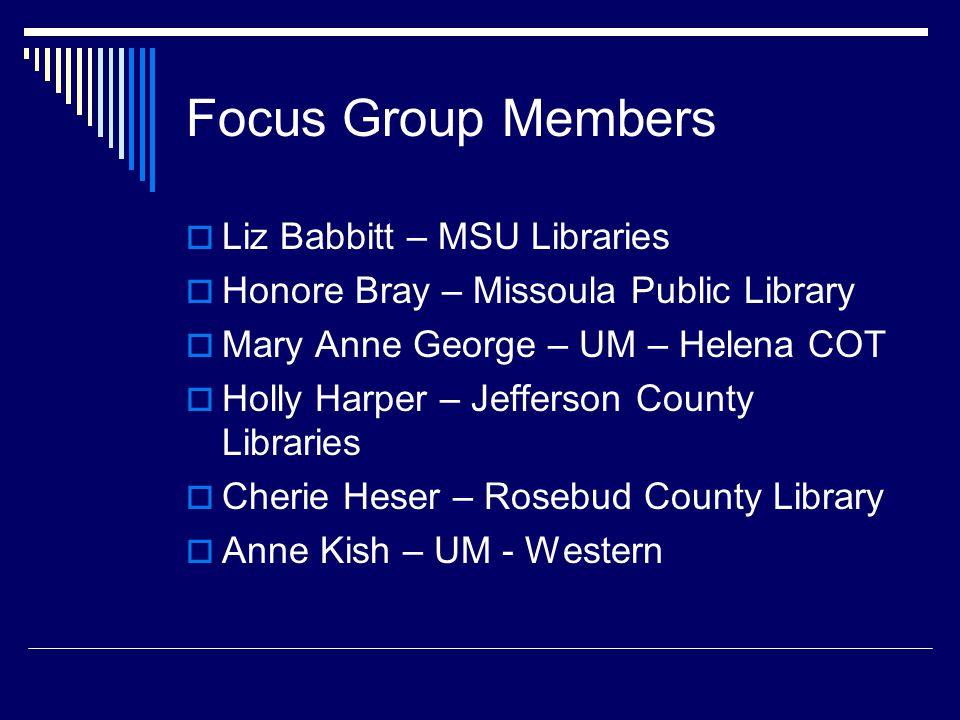 Change Is Coming Mt Library Certification Program Update Darlene