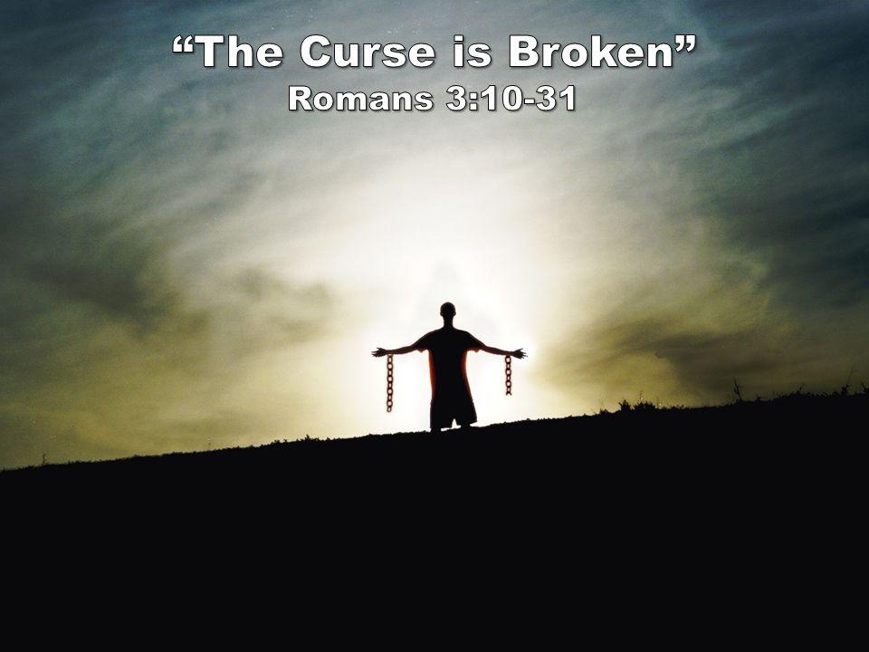Image result for curse broken